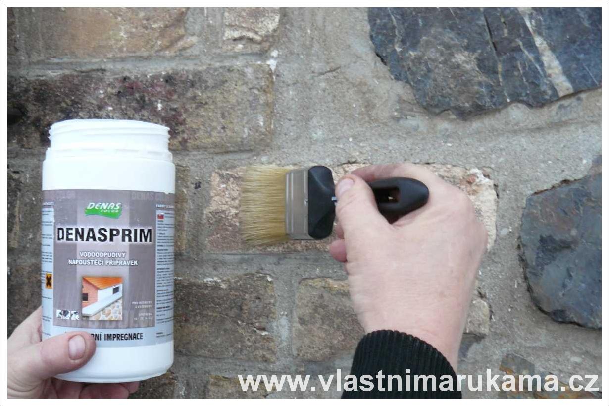 Čím natřít beton