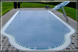 solární ohřev a solární plachta - Bazény  Niveko